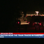 Deputies: Man hit and killed by train in Perinton