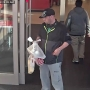 Suspect sought in credit card theft reported at Sparks Target