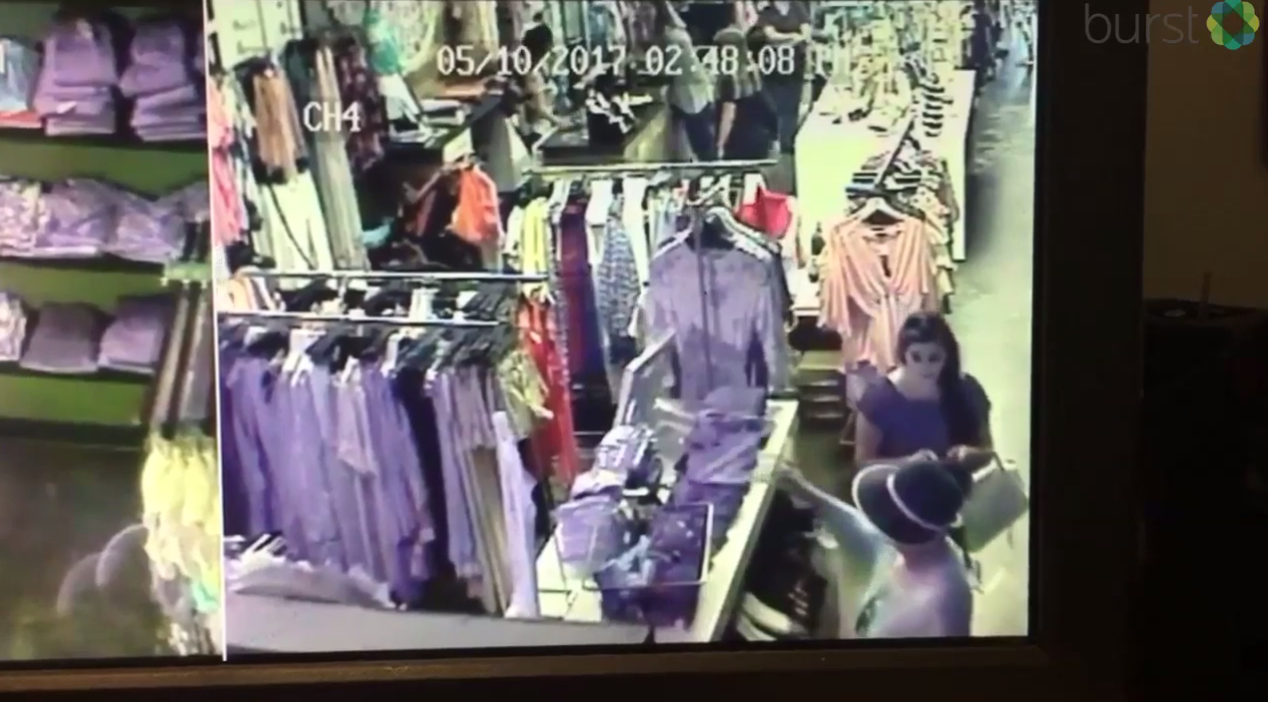 Women accused of stealing more than $500 of merchandise from boutique
