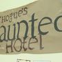 Hogue's Haunted Hotel opens inside Johnstown Galleria