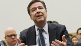 Report: Comey to stay on as FBI director