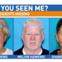 3 persons missing in Douglas County
