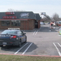 Fryers on fire close Bill Gray's in Irondequoit Monday