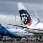 Alaska Airlines cancels dozens of flights on Tuesday due to winter weather