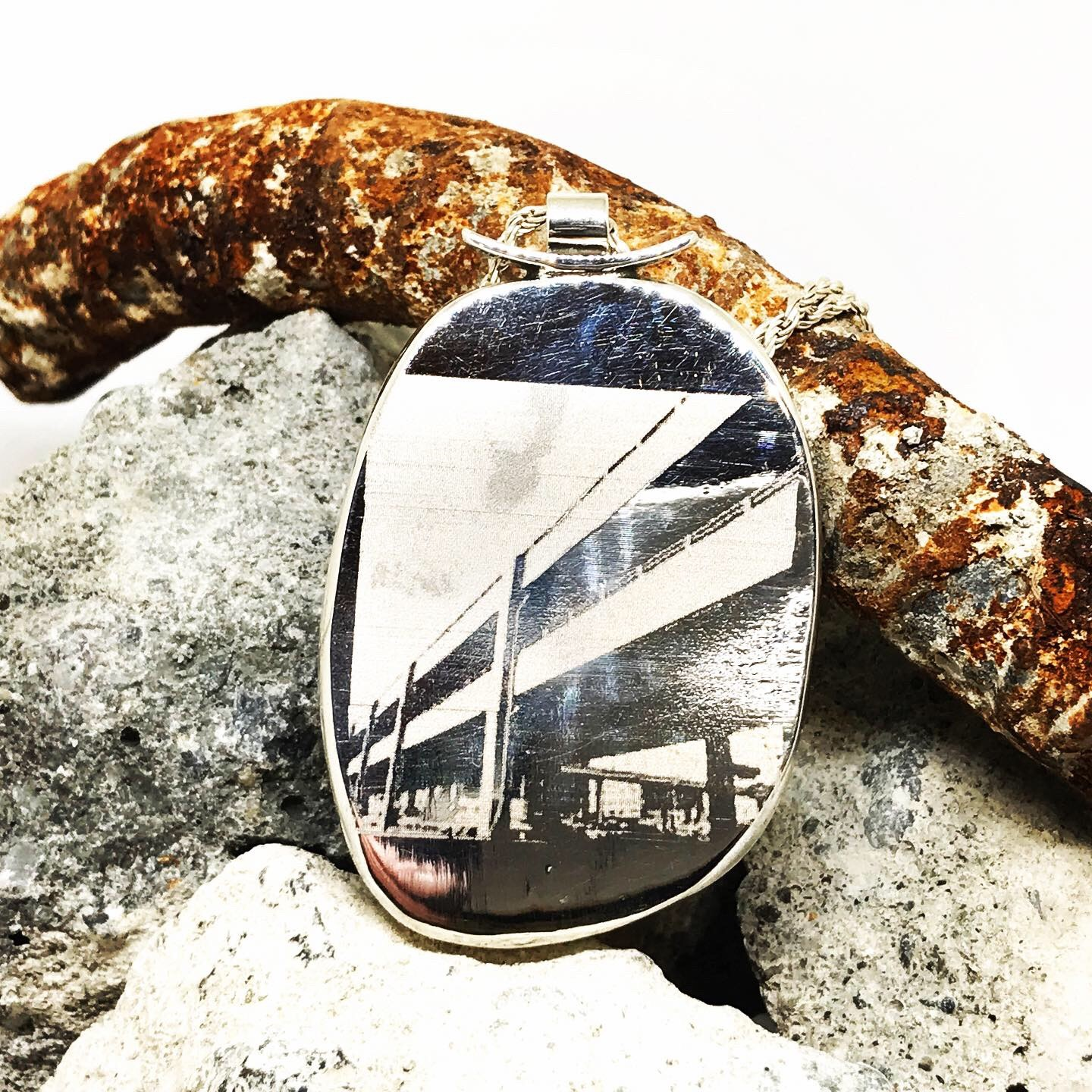 Nostalgic for the Viaduct? You can buy at piece of it at Pike Place Market (Image courtesy of Pike Place Market)