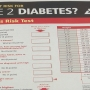Americans urged to take diabetes risk test