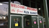 Hundreds of vendors set up shop at Picc-A-Dilly Flea Market