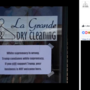 Trump sign at Oregon dry cleaners draws praise, criticism