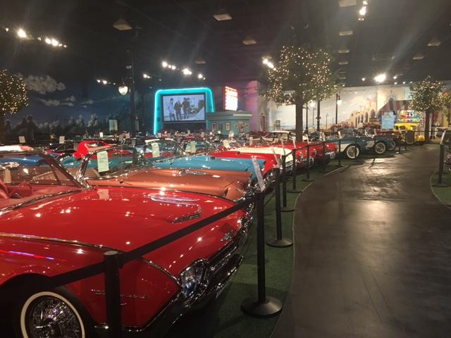 The Heart of Rock & Roll is Saturday at the Cars of Dreams Museum. (WPEC)
