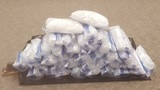 Police: 45 pounds of meth discovered in car during traffic stop in Douglas County
