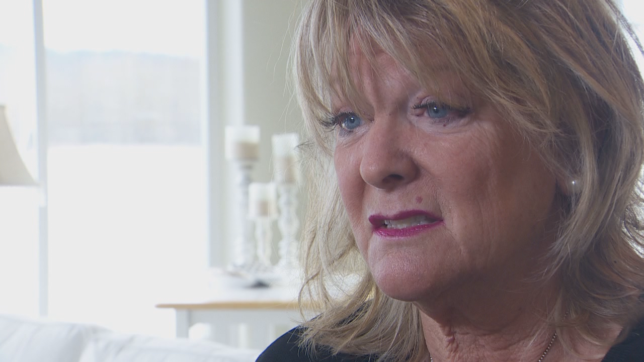Deb Hart talks to KATU about battling breast cancer, and her nonprofit, Pink Sistas.