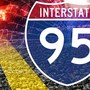 Police: Truck driver dies in accident involving his own truck at I-95 Maryland rest stop