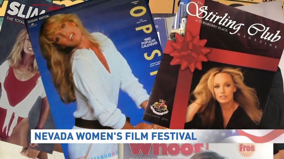 Film festival highlights women's achievements in movie industry