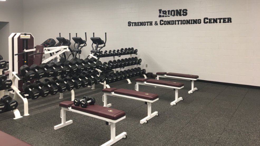 Open house for new fitness center at mishawaka high school to be