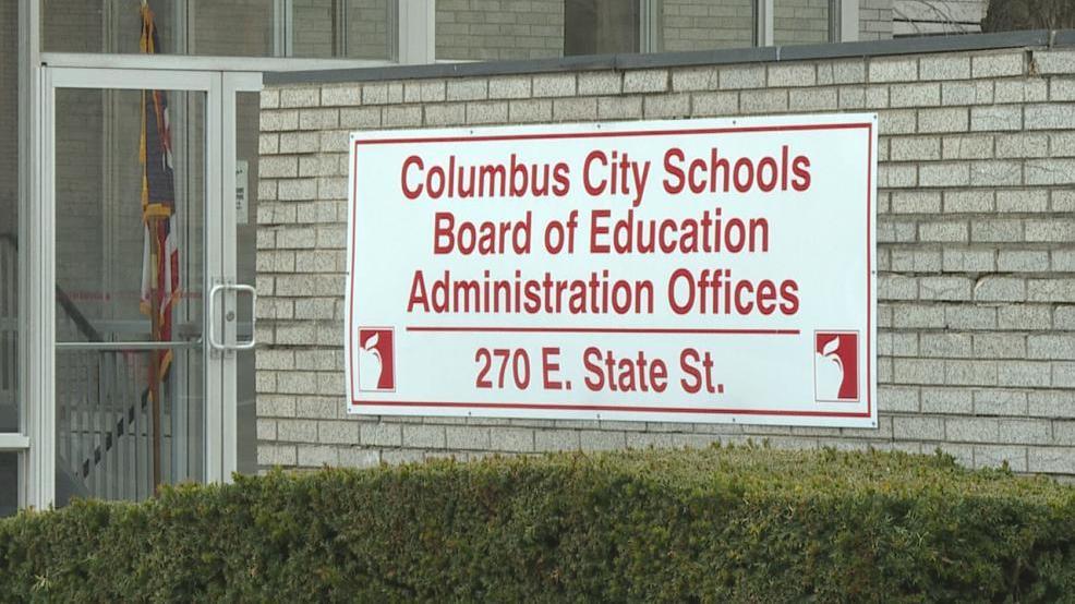 Superintendent Of Columbus City Schools