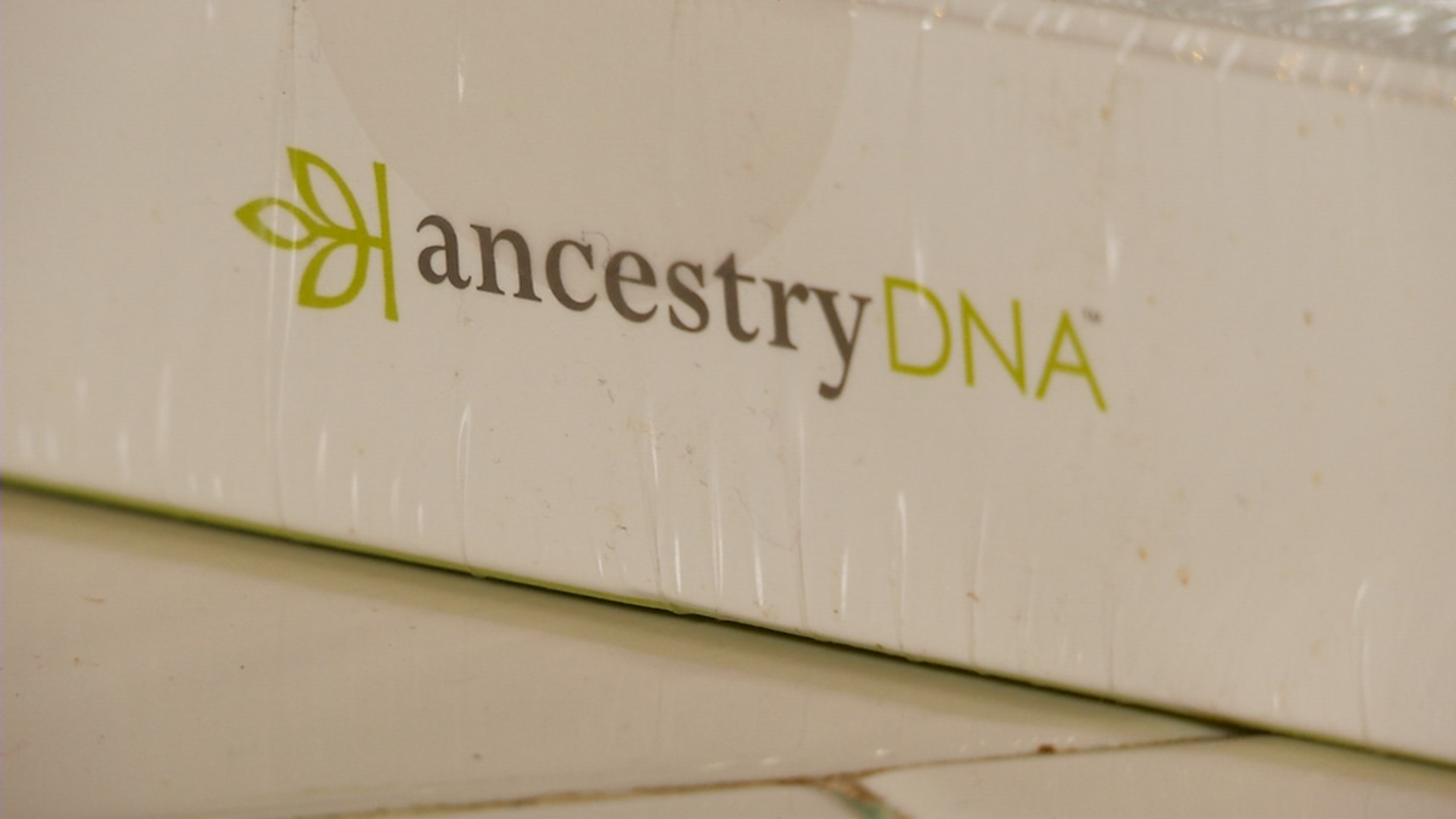 An ancestry DNA spokesperson says the company only sells people's data with consent.{&amp;nbsp;}(Photo credit: WLOS staff){&amp;nbsp;}<p></p>