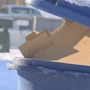 Snow, slush delays Richland garbage pickups