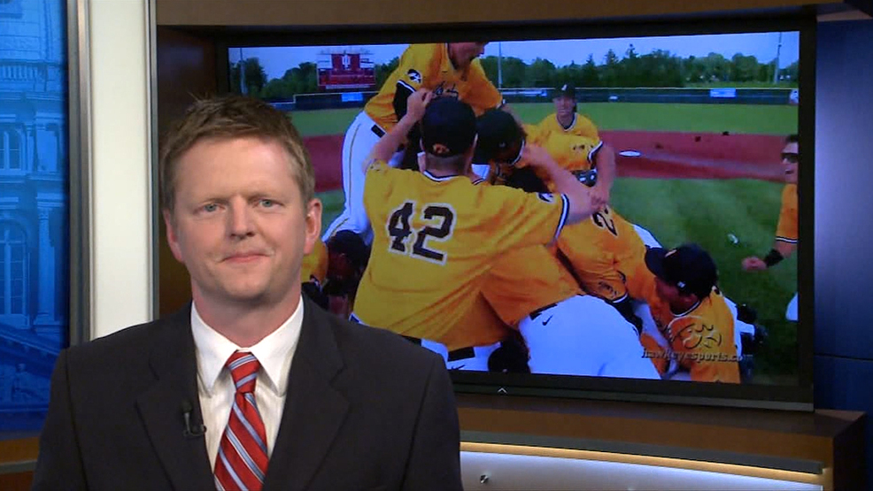 Channel 13 News At Nine On FOX 17's Sports Recap 5-29