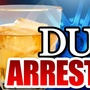 Adams County man arrested for DUI