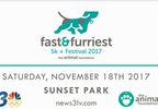 Fast and Furriest 5K and Festival