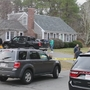 Cape Cod man accused of killing his wife while children were in home