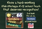 FOX66 Golden Apple Awards - 2017