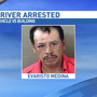 Troopers: Pensacola man charged with DUI after crashing into building