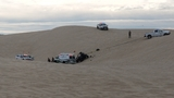 Oceano Dunes 'freak accident' leaves two Fresno men hospitalized