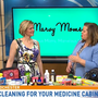 'Spring cleaning' your medicine cabinet