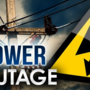 More than 2700 Medford residents without power
