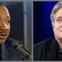 MLK daughter: No, Bannon, my dad wouldn't be proud of Trump