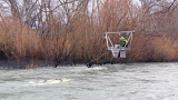 Boise River flows reach highest of the season to date: 9,087 cfs