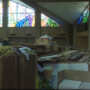 Catholic organization donates nearly $700,000 to Diocese of Beaumont for Harvey recovery