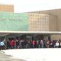 National Student Walkout: Washington High School
