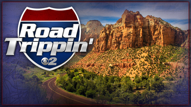 Road Trippin' – An RV summer getaway to Southern Utah