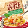 Campbell's recalls cans of 'homestyle' chicken soup