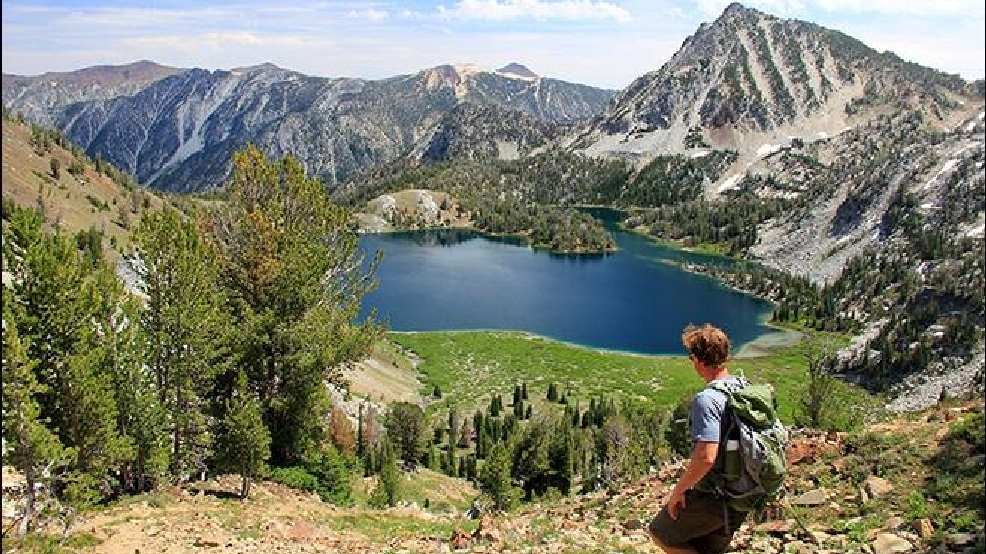 5 glorious backpacking routes not to miss in Eastern Oregon