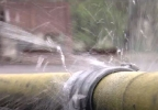 KUTV Fire hose water 041417.JPG