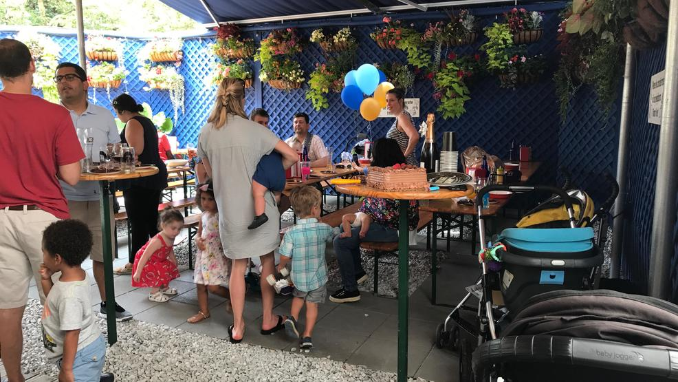 5 Kid Friendly Beer Gardens Going The Extra Mile To