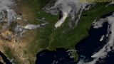 Ooooh! Newest weather satellite sends back first images using high-tech lightning sensor