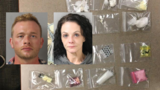 Police seize meth, cocaine, heroin, guns from Green Hills meth lab
