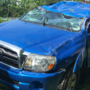 One taken to hospital after Tuesday afternoon accident in Belmont County