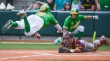 Photos: ASU wins with one run over Ducks, 4-3
