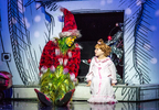 1 - Philip Huffman as The Grinch and the 2016 Touring Company of Dr. Seuss' HOW THE GRINCH STOLE CHRISTMAS! The Musical.jpg