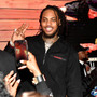 Waka Flocka Flame receives Lifetime Achievement Award