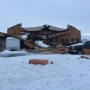 Report: Building in Emmett collapsed, but not because of snow
