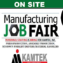 Job fair to be hosted by Mercedez-Benz automotive supplier