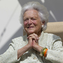 Austin woman shares memories of her longtime friendship with Barbara Bush