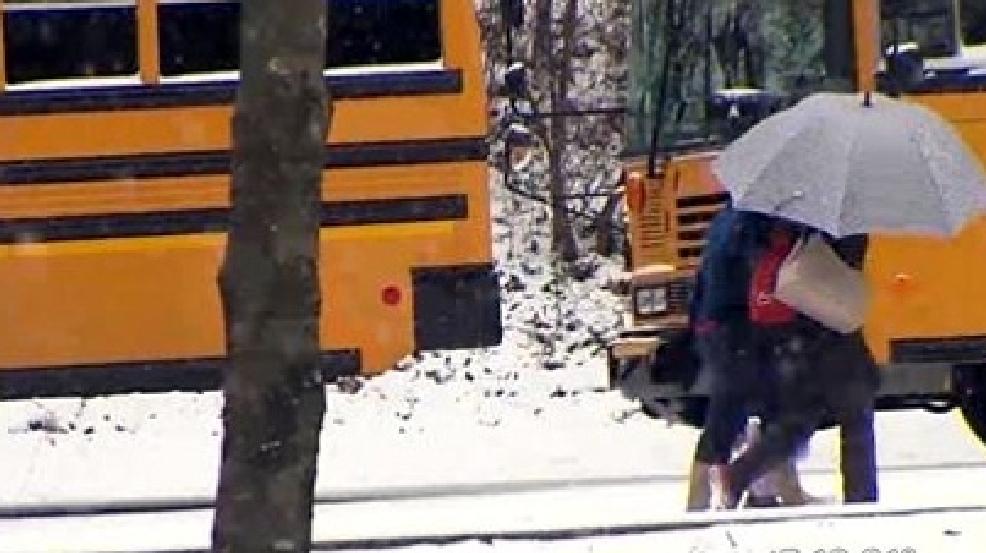 Winter Storm Derails Bluff Park Elementary Students 39 S Field Trip To Mcwane Science Center Wbma