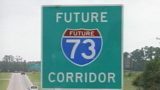 I-73 supporters say area has missed out on thousands of jobs due to lack of interstate